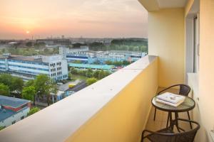 sun and holidays apartament
