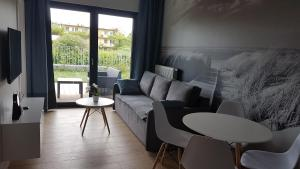 Apartament Fala Gardenia Seaside