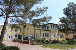 Hotel Villa Strandkorb - Graal-Müritz