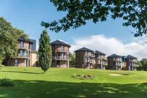 Sport und Golf Resort Gut Wissmannshof - Fuldatal