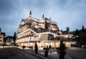 San Cassiano Hotels