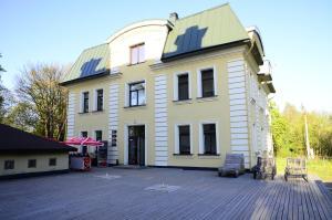 Отель Резиденция искусств и технологий КвартаРиата, Петергоф