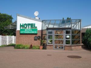 obrázek - Hotel Ottersleben