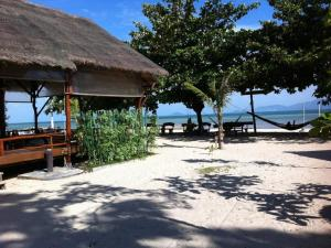 Bungalow vid stranden V-View Beach Resort
