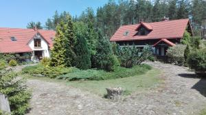 Leśna Zagroda