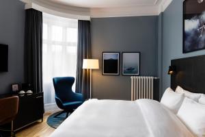 Radisson Blu 1919 Hotel, Reykjavik (2 of 34)