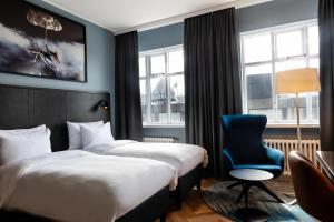 Radisson Blu 1919 Hotel, Reykjavik (3 of 34)
