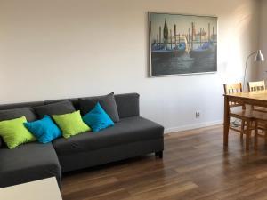 Apartament 3city I