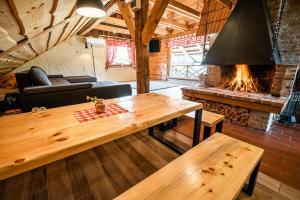Apartment with Sauna pr' Geči