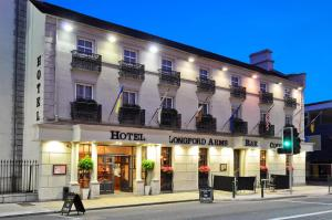 Longford Arms Hotel
