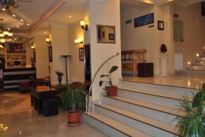Hotel Austin, Hotely  Konstanca - big - 24