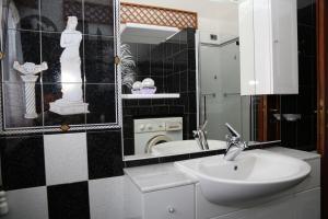 3-Zimmer Appartement 100 m2 - AbcAlberghi.com