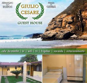 Guest House Giulio Cesare