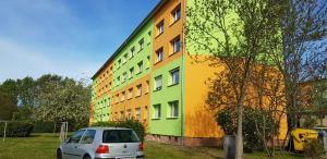 Apartment Sylke in Zwenkau 36699 - Groitzsch