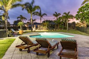 Ramada Resort by Wyndham Reia Taipa Beach