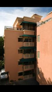 Gazcue penthouse 250 mq con terraza vista al mar