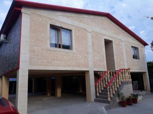 Гостевой дом «Берег», Джубга
