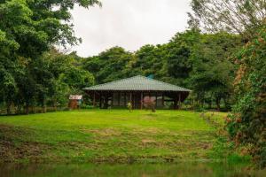 Casa Catarata de Suerre Jiménez