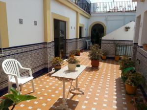 Hostal Málaga, Penzióny  Arcos de la Frontera - big - 64
