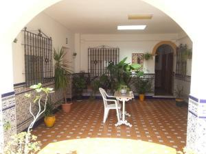 Hostal Málaga, Penzióny  Arcos de la Frontera - big - 63