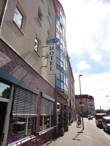 Albergues - Sleep & Go Hotel Magdeburg