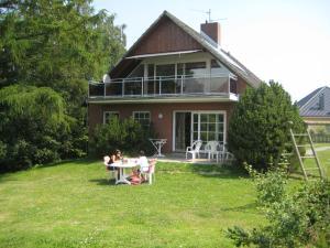 Ferienhaus I - Brenkenhagen