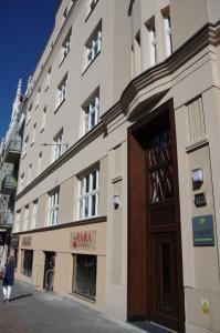 Apartamenty Nova Katowice