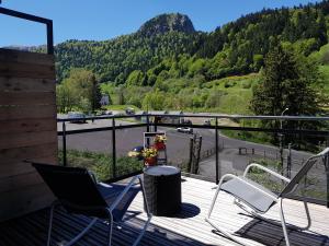 C4 - Résidence La Montille - Hotel - Le Mont-Dore