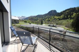 C5 - Résidence La Montille - Hotel - Le Mont-Dore