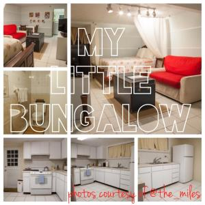 . My Little Bungalow