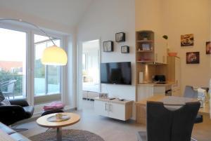 Apartment Wind & Welle 1/7, Am Alten Deich 12 (Parkplatz 39) - Dangast