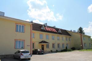 Отель Kremin, Кременец