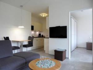 Apartment Seerose, Am Alten Deich 14, Haus 2 Whg. 6 (Parkplatz 27) - Dangast