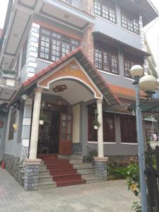 Villa Sunny Đà Lạt