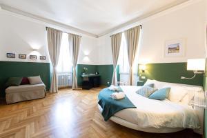 Lombardia40 Luxury Suites - abcRoma.com
