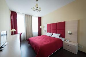 Отель LoveHotel Landorff