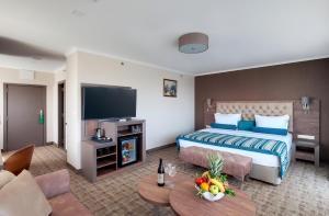 Interhotel Cherno More, Варна