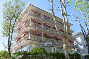 Hotel Ville De Paris - AbcAlberghi.com