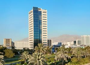 DoubleTree by Hilton Ras Al Khaimah, Рас-эль-Хайма