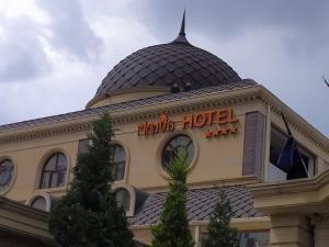 Отель Manor