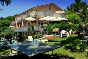 Auberges de jeunesse - Residence Castiglione