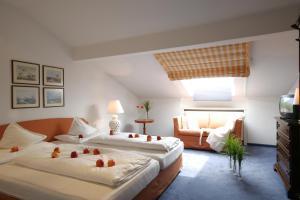 Wunsch-Hotel Mürz, Hotels  Bad Füssing - big - 14