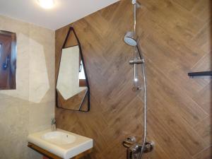 Apartment Dona, Apartments  Chernomorets - big - 56