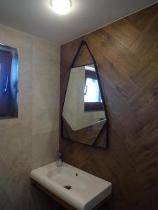 Apartment Dona, Apartments  Chernomorets - big - 16