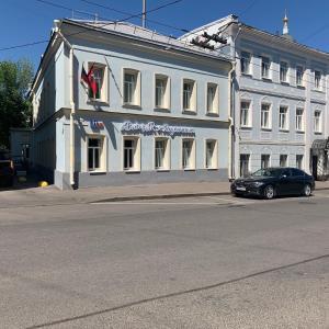 Хостел Bed&Beer, Москва