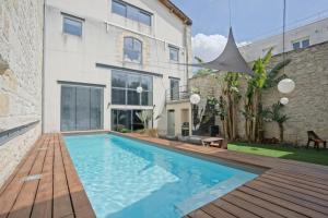 obrázek - Loft Bordeaux avec piscine