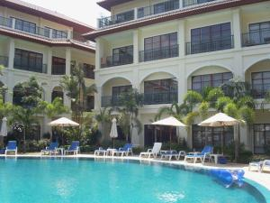 Family Resort Bang Tao Surin Beach Phuket C31 - Ban Lum Fuang