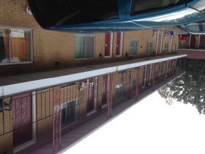 obrázek - Shady Rest Motel