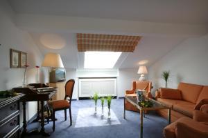 Wunsch-Hotel Mürz, Hotels  Bad Füssing - big - 15