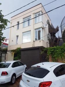Гостевой дом Роза Делюкс